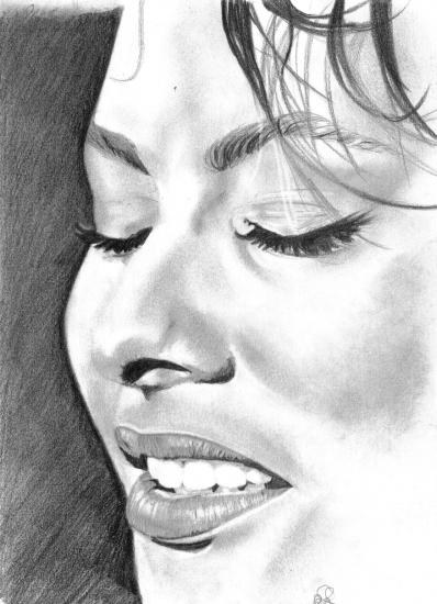 Sophia Loren par draweraf